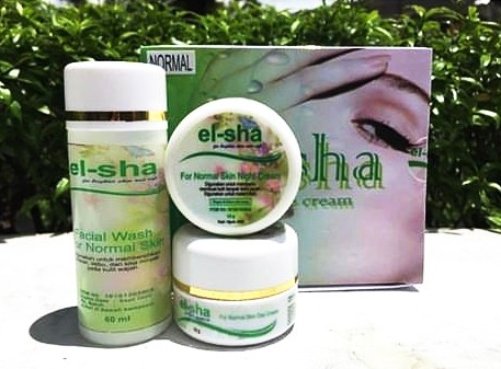 Distributor Resmi Elsha Miracle Cream